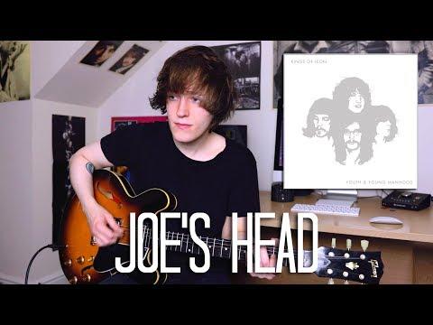 Joe's Head - Kings Of Leon Cover