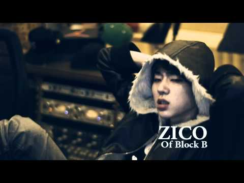 i11evn - Mic Ceremony feat.Zico of Block B,DJ Wreckx