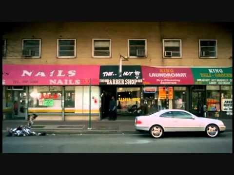Nas Shootouts (fan made music video)