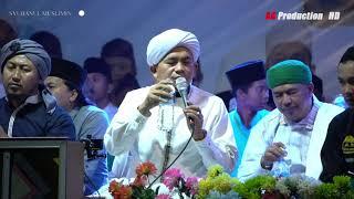 KH AHMAD SALIMUL APIP KARAWANG BERSHOLAWAT