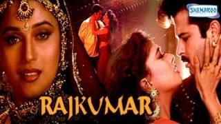 Rajkumar  (1996) - Bollywood Movie - Anil Kumar, Madhuri Dixit, Naseeruddin Shah, Danny Denzongpa