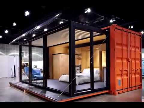 shipping container home design and construction techniques