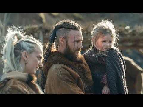 "Download Vikings Season 6 Episode 8 ""Valhalla Can Wait"" | AfterBuzz TV"