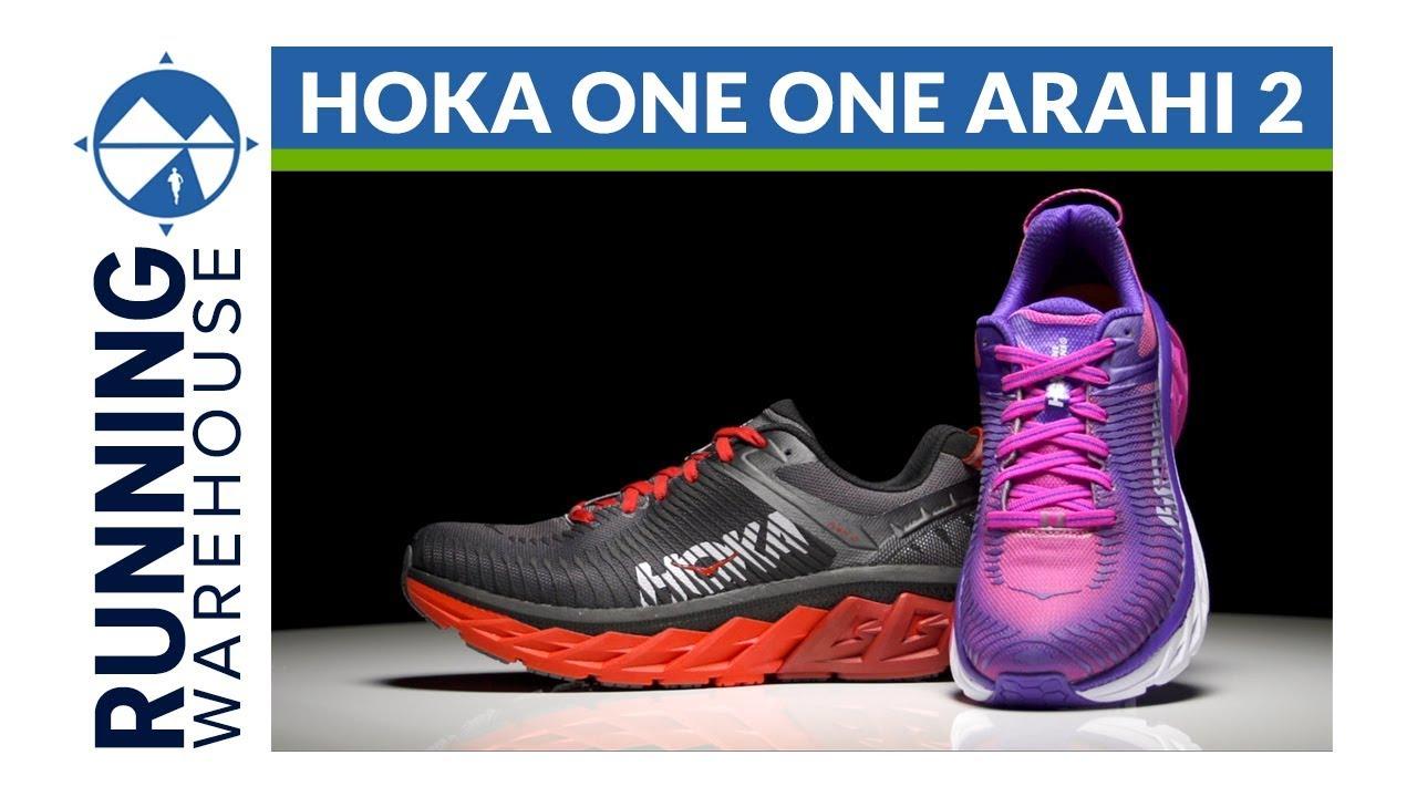 f6b8816770ad7 HOKA ONE ONE Arahi 2