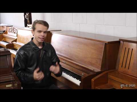 Baldwin vs Kimball: Painfully Average (but good) Budget Friendly Pianos