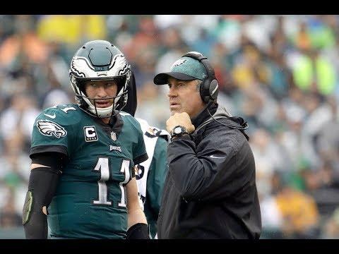 Eagles come up big in 4th quarter vs. Colts