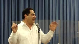 La Maravilla De La Reconciliación (1 d 7) - Pastor Luis A. Diaz Pabón
