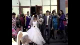Свадьба Дениса и Елены