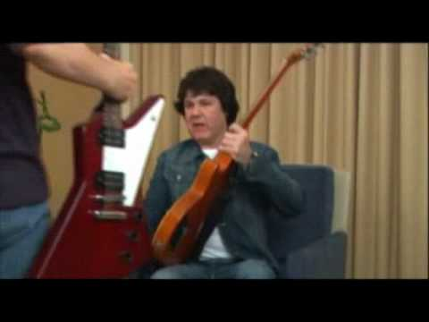 Gary Moore - Interview 2004