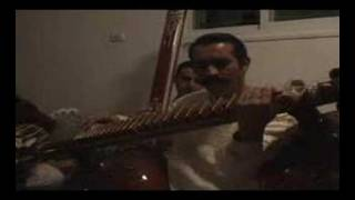 Dhrupad: Raga Bihag - Part 2 - Bahauddin Dagar, Rudra Veen