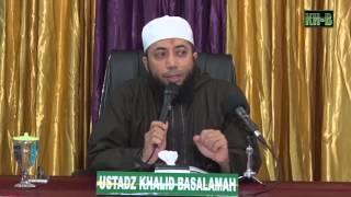 Kisah Sahabat Ke-12 Salim Maula Abi Khudzaifah RA (Guru Al-Qur'an Para Sahabat)