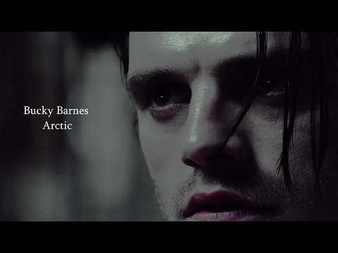 Bucky Barnes | Arctic (Character Study)