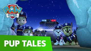 PAW Patrol | Pup Tales #51 | Rescue Episode! | PAW Patrol Official & Friends
