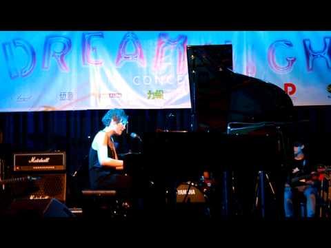Someone Like You Live Piano_ 祖絲(Josie)