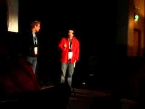 Daniel Barnz talks about his new movie Phoebe in Wonderland