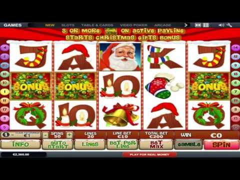 FREE Santa Surprise ™ slot machine game preview by Slotozilla.com