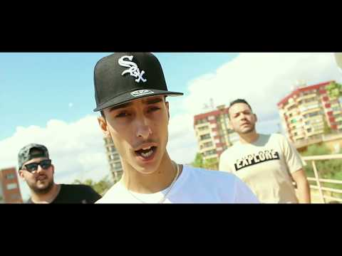 FLOW MAYWEATHER - FAT BIG x AMC x ANDALUZ [ VIDEO OFICIAL ] Shot By LGR