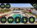 3D Hotel Nicholas Color. Cyprus, Ayia Napa - Project 360Q