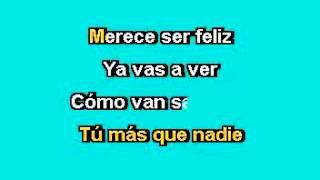 Shakira Día De Enero Karaoke