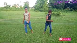 Riddhi Siddhi remix song Bolo har har Rahul and golu dance video