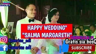 Download lagu resepsi pernikahan Salma margareth/artis daerah toraja