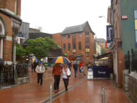 Ireland 2007 part 2