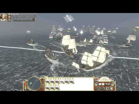 Let's Play Empire Total War: United Provinces World Domination Campaign PT20