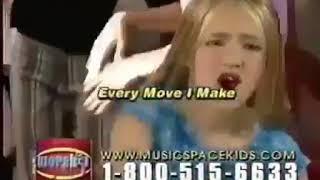 Nickelodeon Commercial Break (June 26, 2005)