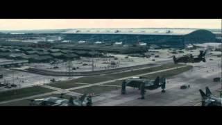 """""""Грань будущего"""" (2014) Пацанский трейлер."""