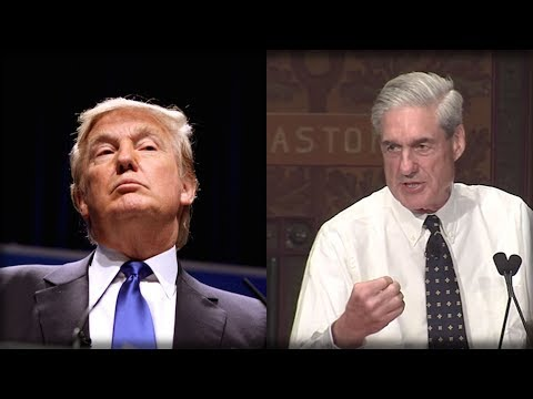 TRUMPS IN TROUBLE: AMERICA'S TOP LAWYER JUST REVEALED SICK THING MUELLER JUST DID