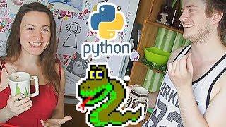 Python — ПЛЮСЫ И МИНУСЫ ●) АЙТИШНИК