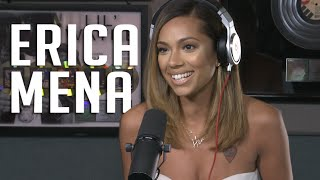 Erica Mena clears the air about Love & Hip Hop Reunion + hints her future!