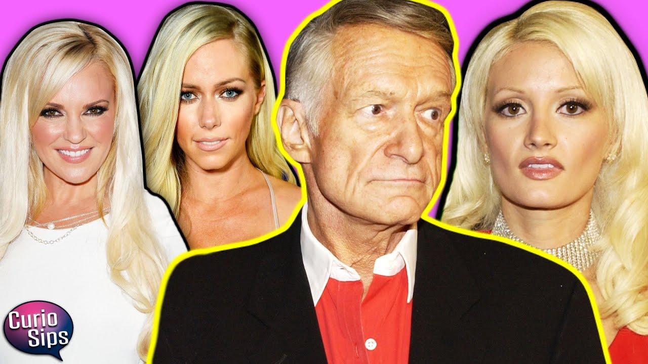 Download The Girls Next Door - Reveal Dark Playboy & Hugh Hefner Secrets?!