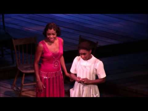 Heather Headley - The Color Purple - Too Beautiful For Words