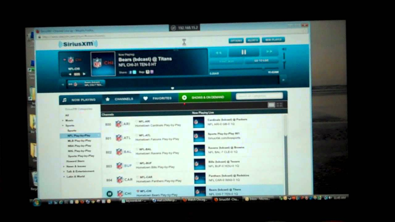 Review of the remote desktop app on the Microsoft Surface Tablet