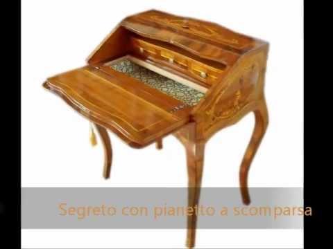 Riproduzioni d 39 epoca mobili classici in stile arte povera for Mobili d epoca
