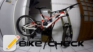 Bike Check: Specialized Demo 8 II 2011