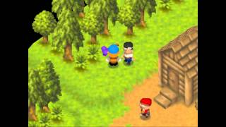 Harvest Moon 64 - Vizzed.com Play - User video