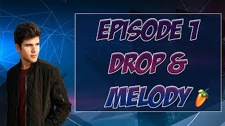 HOW TO Big Room in 2018|#1 Drop and Melody