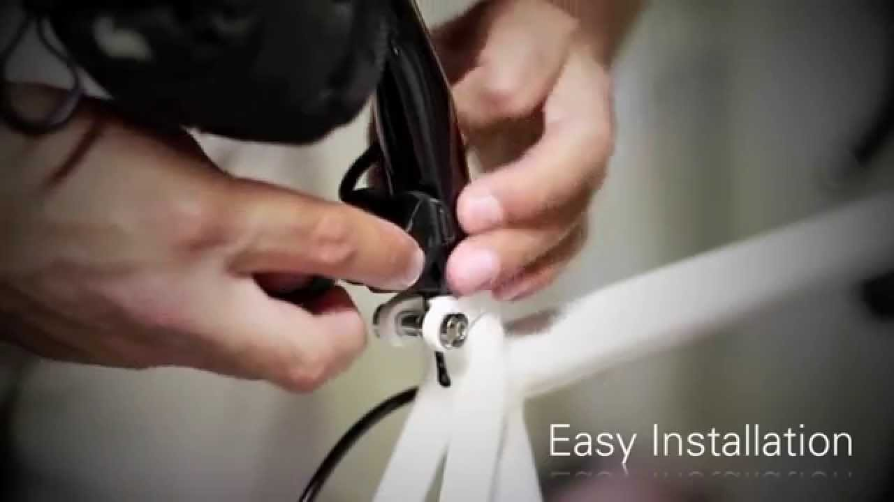Lezyne Hecto Drive Led Lights 2014 Compact Usb Rechargeable Lights Youtube