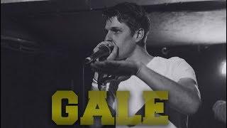 GALE   ELIMINATION - MELBOURNE BEATBOX ROYALE 2018