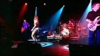 The Cranberries - Delilah [Hamburg 1999]