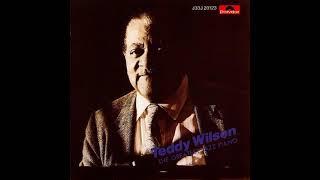 Teddy Wilson The Greatest Jazz Piano