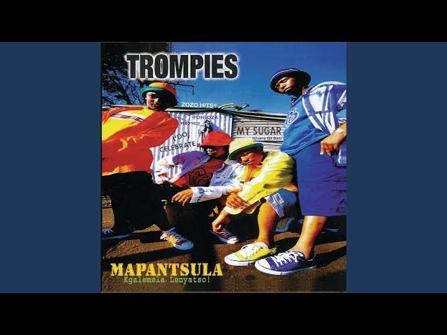 Fohloza · Trompies