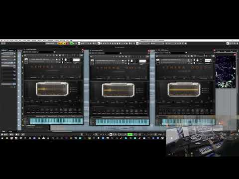 ETHERA Gold 2 0 - The making of the trailer music walkthrough