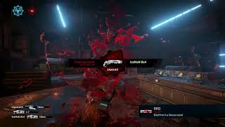 2 Step System of Prevailing - Gears of War 4 Gameplay!