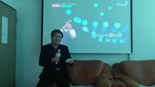 """김호중 """"사링했어요"""" 으로 전국아리스노래자랑 출전 예선탈락(절대 호중님과 비교 불가)"""