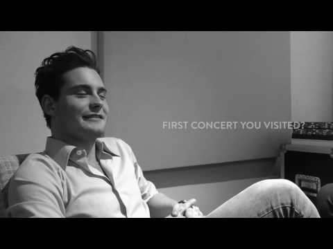 Amp.Session X Douwe Bob Interview
