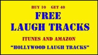 Free Laugh Tracks