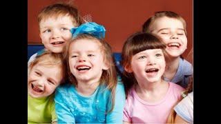 ДЕТИ РАДУЮТСЯ, СМЕЮТСЯ, ИГРАЮТ!!! смешные дети детский смех дети смеются детский канал